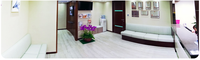 ENT medical centre in Hong Kong